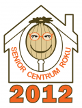 Senior centrum roku 2012